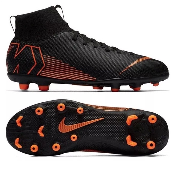 708054677 Nike Mercurial Superfly VI Club MG Soccer Cleats